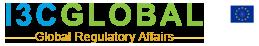 I3CGlobal (EU) Logo